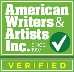AWAI verification for Mary Stephenson