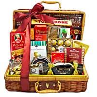 gift basket for France