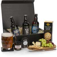 Ales as gifts
