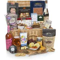feast gift basket