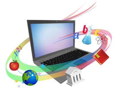 Earn a degree online learning
