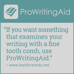 ProWriting Aid